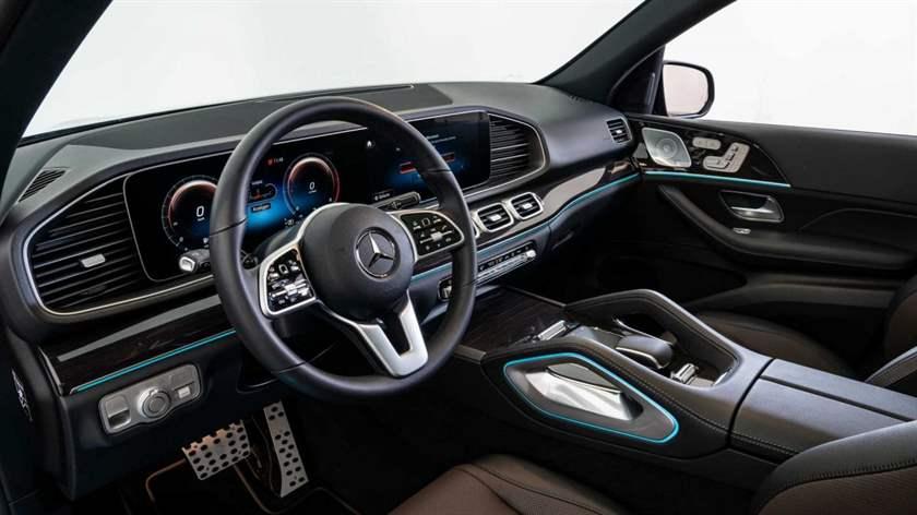 Mercedes servis, tuning vozila