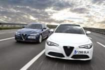 Alfa Romeo Giulia u akcijskom izdanju, talijanska ljepota dostupna već od 199.000 kuna! 1