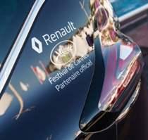 Renault je kroz povijest obilježio brojne filmove i festivale 2