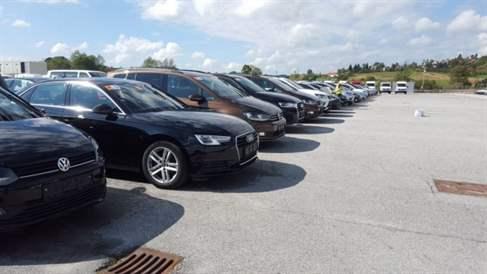 Lagermax prodaja vozila