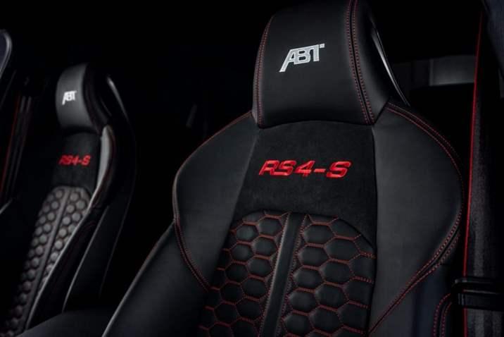 ABT RS4-S, nadogradnja za popularni 2.9 biturbobenzinski