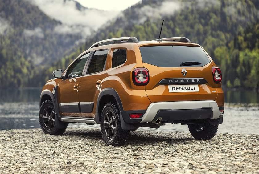 Renault Duster stiže u Rusiju, ovdje je sve isto osim znaka - Autoportal.hr