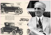 Foto: Ford