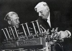 Foto: Jaguar Daimler Heritage Trust