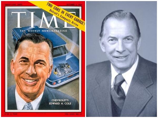 Time, GM Media